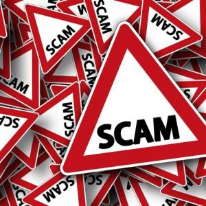 How to steer clear of online classified sites fraudsters