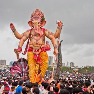4 money lessons from Lord Ganesh