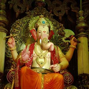 Five lessons from Ganesh