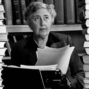 How to write a bestseller: Tips from Agatha Christie