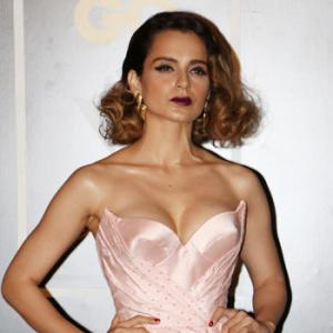 Kangana, Huma, Diana look straight out SEXY