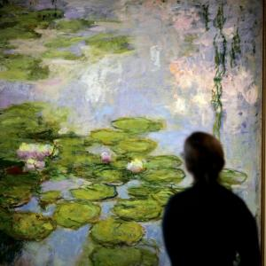 Monet, van Gogh, Degas: When the world's biggest artists came to India