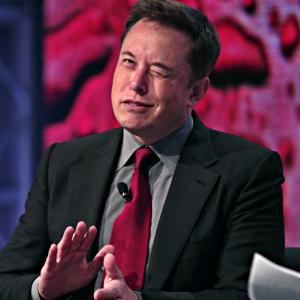 The bold, crazy story of Tesla CEO Elon Musk's salary!
