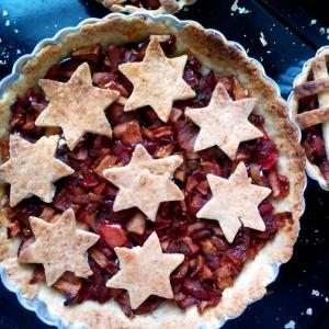 Christmas recipe: How to make Classic Apple Pie