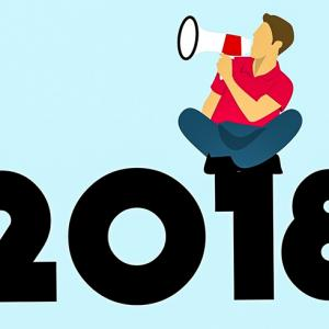 48f27d115b8e How to welcome 2018 on a positive note! - Rediff.com Get Ahead
