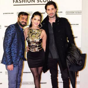 8 times India wowed at the London Fashion Week