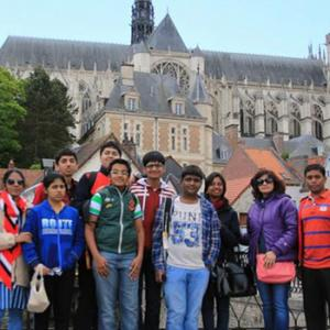 Would you pay Rs 1 lakh for your child's study tour?