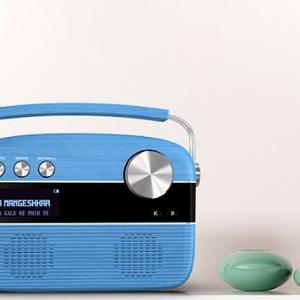 Saregama Carvaan: Nostalgic digital jukebox