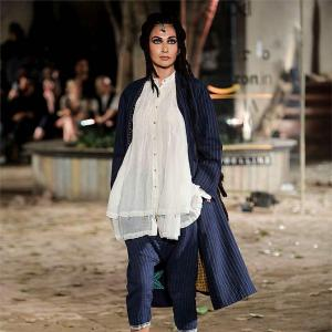 #AIFW: Off-duty styles on the ramp