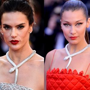 Is this everyone's favourite jewellery at Cannes?