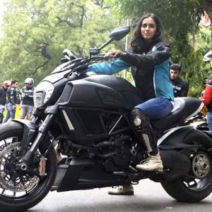 Your guide to becoming a superbiker