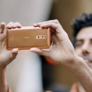 Nokia 8: A flagship phone befitting the legendary phone maker