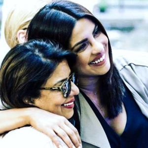 Meet Priyanka Chopra's #GirlHero