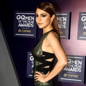 GQ Awards: When Anushka, Esha made us go weak in our knees