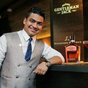 Inspired by Jack Daniel, Mumbai boy creates winning cocktail
