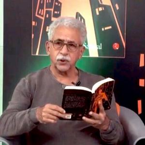 Watch: When Naseeruddin Shah reads...