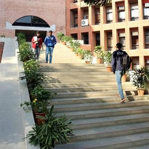 Why IIM-Ahmedabad is India's best business school