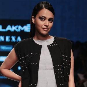 47a7e984659d Swara Bhaskar: There's a real problem of tolerance of opinion in India