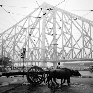 Howrah Bridge, a photographer's delight for 75 years