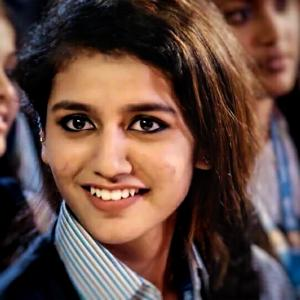 Priya Prakash Varrier: The girl internet is crushing over right now