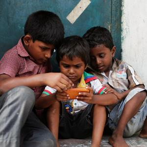 Gaming in India: Big money, big league