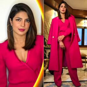 #StyleDiaries: Hot new tips from Priyanka, Vaani and more