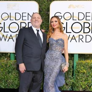 Golden Globes: The designer no one will touch this year