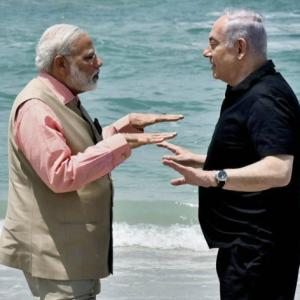 Why more and more Indians are falling in love with Israel