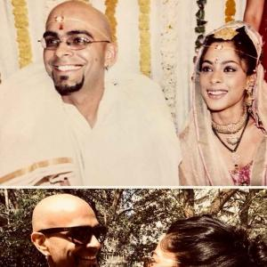 What's #divorcegoals? Ask Raghu Ram and Sugandha