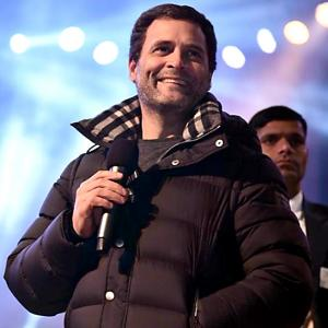 Before Rahul Gandhi's Rs 70,000 jacket, there was Modi's Rs 10 lakh suit