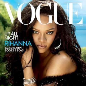 Photos! Rihanna's hotness will make you break into a sweat