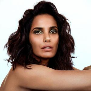 Padma Lakshmi's struggle with skin colour is real