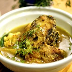 Have you tasted these ancient Indian curries?