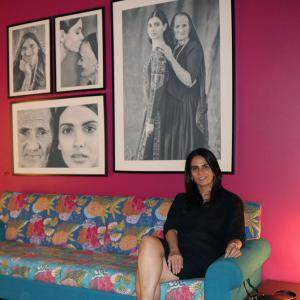4 mn garments. 300 stores. Rs 6.8 bn. The Anita Dongre story