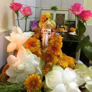 The best Ganesha pix you'll see today