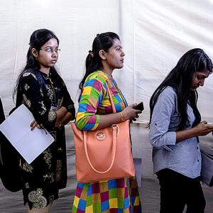 Unemployed? 5 things Indian graduates should do