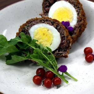 Easter special: How to make Classic Scotch Eggs