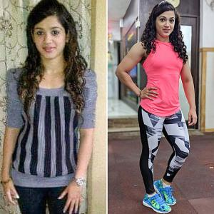 Skinny to Miss Muscular: Meet India's Steffi Dsouza