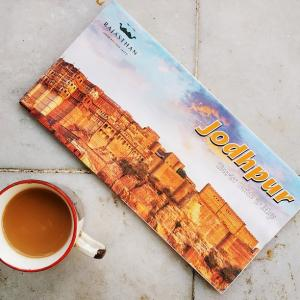 Amazing pics of Jodhpur, the sun city of India