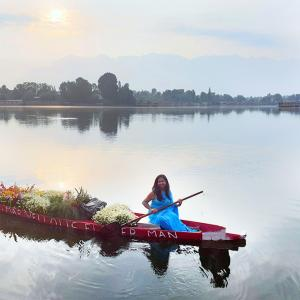 In pix: The beautiful lakes of Kashmir