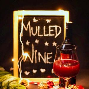 Christmas recipe: How to make mulled wine at home