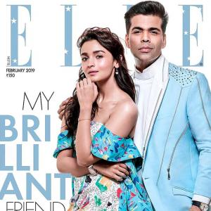 Alia and Karan are the COOLEST friends ever