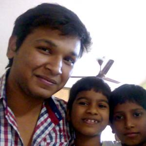 How this Mumbai boy is changing lives!
