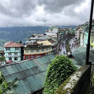Travel pix: The scenic hill stations of India