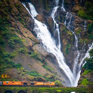 7 breathtaking waterfalls near GOA you cannot miss