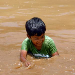Monsoon pix: Are you ready to play?