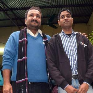 7 lessons I learned from Super 30's Anand Kumar