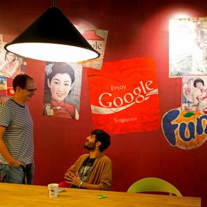 Why Indian MBAs and engineers love Google