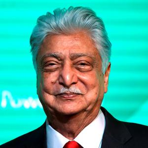 Azim Premji's 10 mantras for SUCCESS!