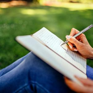 How writing can TRANSFORM your life